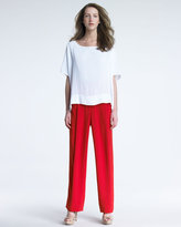 Athos Wide-Leg Pants