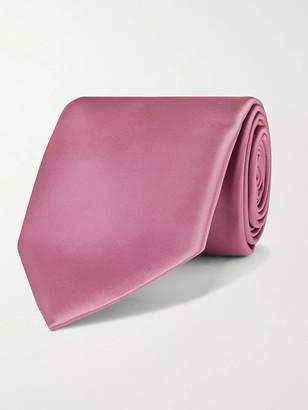 Tom Ford 8.5cm Satin Tie