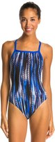 Speedo Endurance+ Deep Within Flyback Women's Swimsuit 8133846