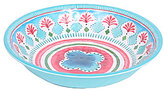 Southern Living Kaleidoscope Melamine Serving Bowl