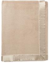 Ann Gish Silk Fleece Blanket