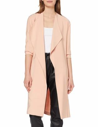Miss Selfridge Women's Duster Coat
