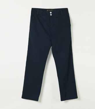 Vivienne Westwood Classic Chino Navy