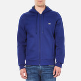 Lacoste Men's Sweatshirt Ocean