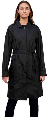 PAQME Everywhere Trench Raincoat