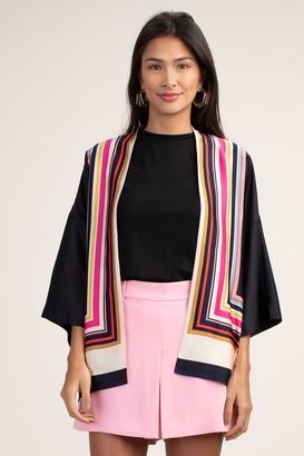 Trina Turk Solstice Jacket