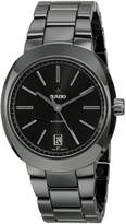 Rado Men's R15610172 D-Star Analog Display Swiss Automatic Watch