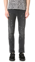 Marc Jacobs Skinny Leg Jeans