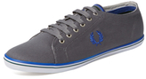 Fred Perry Kingston Twill Low Top Sneaker