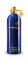 Montale Blue Amber Unisex Eau de Parfum - 100 ml