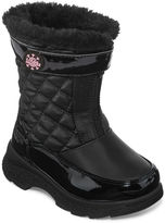 totes Mae Girls Cold-Weather Boots - Toddler