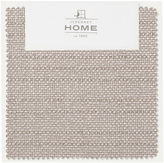 JCP HOME JCPenney HomeTM Quinn Basketweave Swatch Card