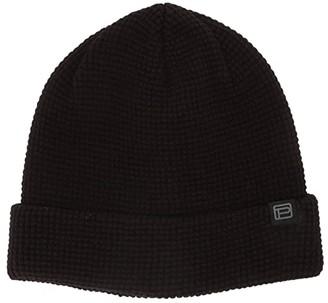 Pistil Design Hats Tinh (Black) Beanies