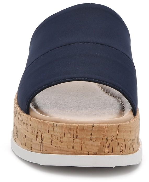 Thumbnail for your product : Via Spiga Garcella Platform Sandal