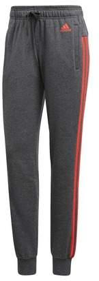 adidas Women's Essentials 3-Stripes Slim Pants