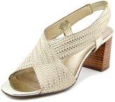 Circa Joan & David Kelli Cross Strap Slingback Sandals