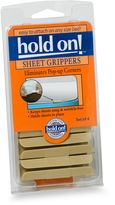 Bed Bath & Beyond Sheet Grippers (Set of 4)