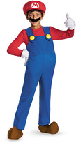 Disguise Super Mario Deluxe Dress-Up Set - Boys