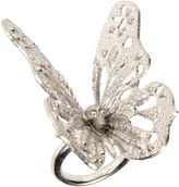 Alexander McQueen Rings