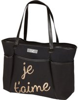 The Bumble Collection Tote Diaper Bag
