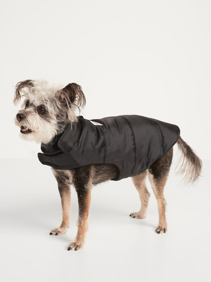 Old Navy Cozy Puffer Jacket for Pets