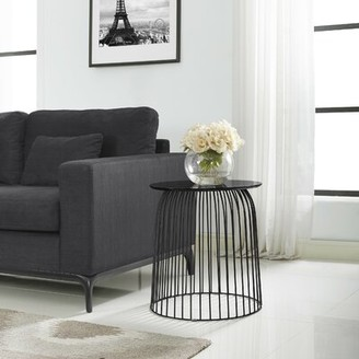 Tommy Hilfiger Wallace End Table