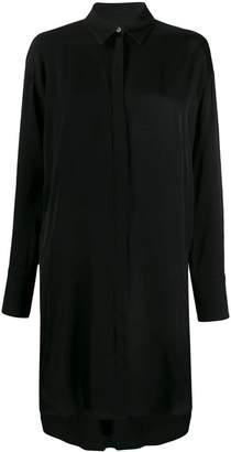 J. Lindeberg long-sleeve shirt dress