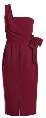 Raoul 3/4 length dress
