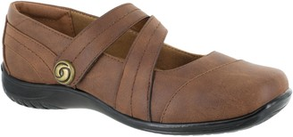 Easy Street Shoes Comfort Mary Janes - Mary