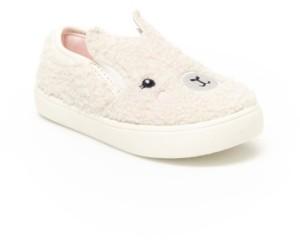 Carter's Big Girl's Carina Slip-On Shoe