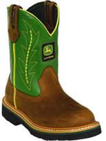 "John Deere Women's Boots 9"" Wellington"