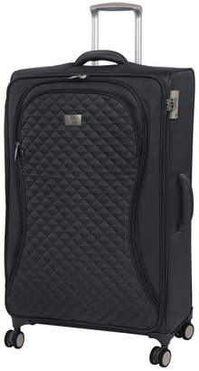 """it Girl Timeless 32"""" Lightweight Expandable Spinner Suitcase"""