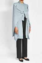 Rosetta Getty Open Cashmere Cardigan