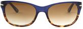 Persol Tortoise Crystal Sunglasses