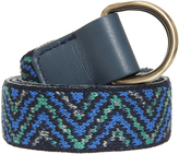 Missoni Knit Belt
