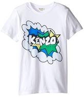Kenzo Becker Tee Shirt Boy's T Shirt