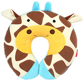Skip Hop Neck Rest Giraffe Travel Pillow