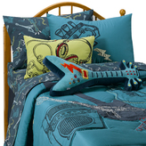 Rock Steady Comforter Set