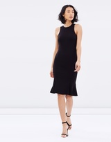 Polo Ralph Lauren Jersey Fit-and-Flare Dress