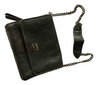 Polder Brown Leather Handbags