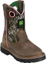 John Deere Boots Classic Pull-On 2198 (Children's)
