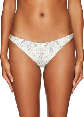 O'Neill Women's Delany Classic Bikini Bottom