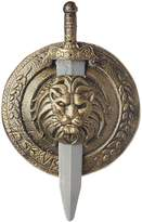 California Costumes Gladiator Combat Shield & Sword