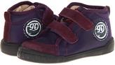 Naturino Falcotto 328 Fall 12 (Toddler) (Purple) - Footwear