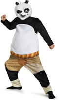 Disguise Kung Fu Panda Po Deluxe Muscle Costume (Little Boys & Big Boys)