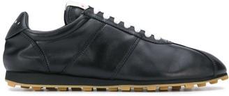 Marni Flat Low-Top Sneakers