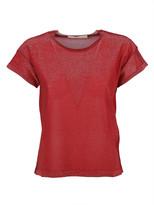 Golden Goose Deluxe Brand Glitter T-Shirt