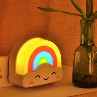 OxyLED Kids Bedside LED Lamp Rainbow Toddler Nursery Night Light OxyLED