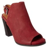 Gentle Souls Shiloh Leather Bootie.