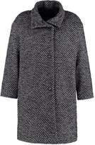 Sisley Short coat black